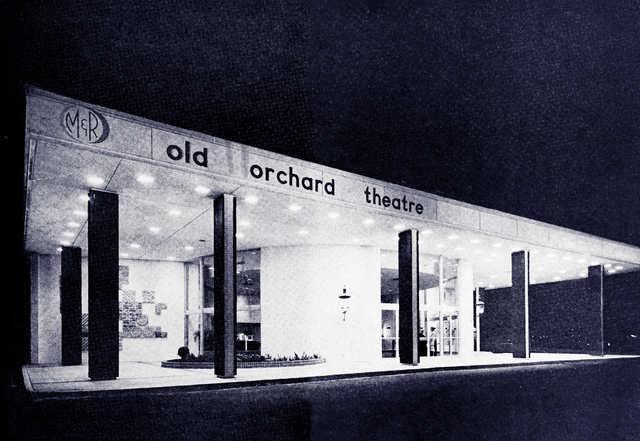 Old Orchard Theater