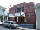 Glen Theater, Glen Rock, Pa