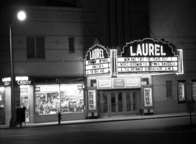 Laurel Theatre
