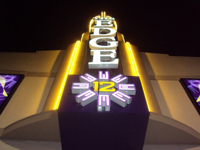 Edge 12 Movie Theater