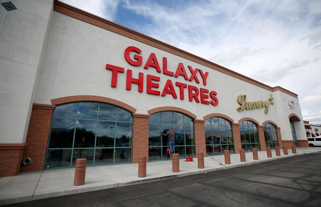 Galaxy Tucson Luxury