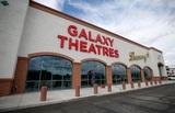 Galaxy Tucson Luxury