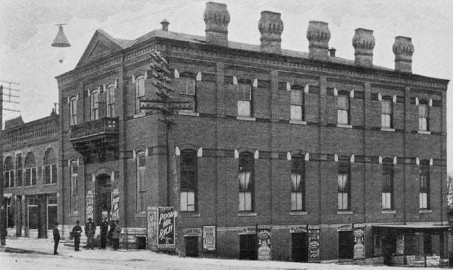 Finke Theatre