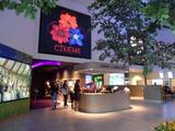 Flower Bowl Entertainment Centre