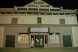 Aledo Opera House