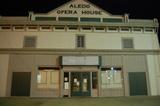Aledo Opera House