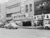 December 31, 1949 to January 13, 1950 photo courtesy D Raphael Failla.