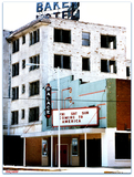Palace Theater..Colorado City TX