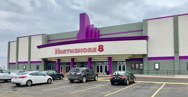 Northshore 8 Portland Texas May 2019