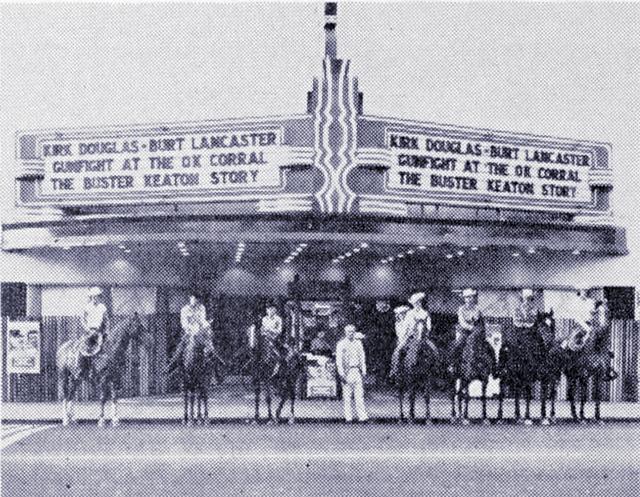 Sparks Theatre