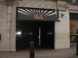 Rex Cinema and Bar in November 2008