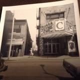 Circa 1973 photo courtesy Dan Maurice.