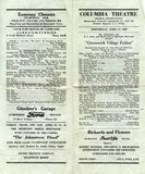 April 21, 1926 flyer courtesy Brian Reiser.