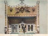 Original Luna Theater image courtesy Tedd Harkulich.