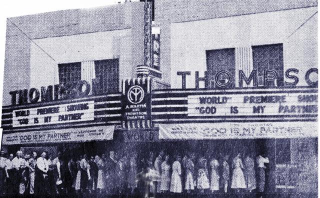 Thompson Theatre