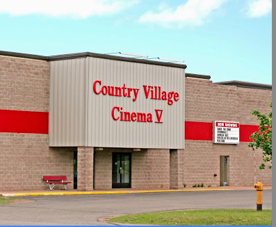 Country Village Cinema V