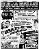 2/07/46 print ad credit Chicago Daily Tribune.