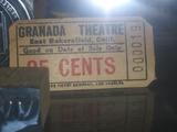 Ticket courtesy Aaron Eaton.