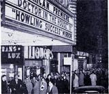 Trans-Lux 52nd Street Theatre