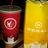 New Regal Popcorn Bag and Old REG Soda Cup