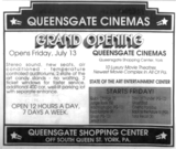 Queensgate Cinemas