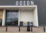 Odeon Luxe Bromborough