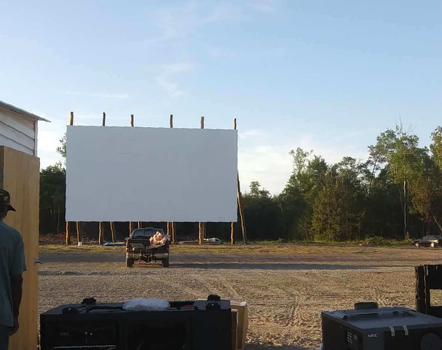 Stateline Movie Time Drive-In