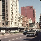 1969 photo as Warner Theatre courtesy Eric Riddler.