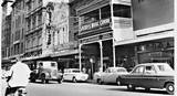 As Globe Theatre, 11/30/62 photo courtesy Adelaide Yesterday and Today Facebook page.
