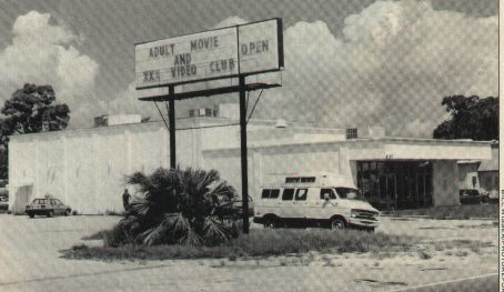 South Trail Cinema