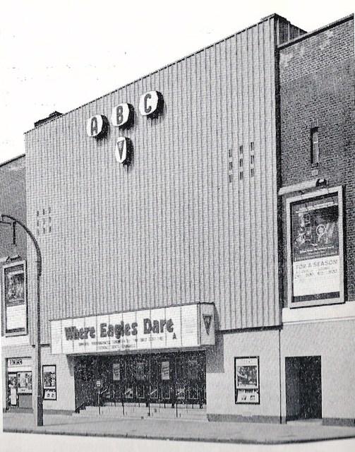 ABC Cinema Bayswater