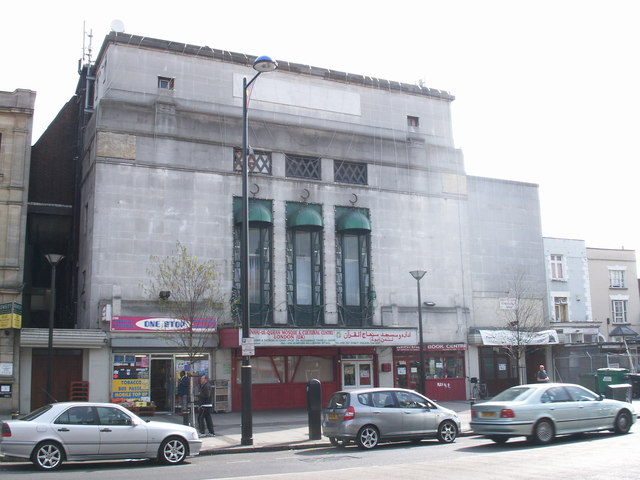 Odeon Forest Gate