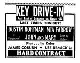Key Drive-In