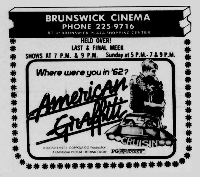 Brunswick Cinema