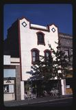 Liberty Theater building in the late `80s, courtesy Vintage Bend Facebook page.