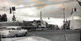 Mid `50s photo courtesy Vintage Bend Facebook page.