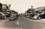 Circa 1930s photo courtesy Vintage Bend Facebook page.