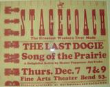 1978 poster for Fine Arts Theatre, former Liberty courtesy Vintage Bend Facebook page.