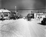 1943 photo courtesy Vintage Bend Facebook page.