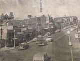 1953 photo courtesy Vintage Bend Facebook page.