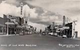 Circa 1940s photo courtesy Vintage Bend Facebook page.