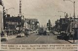 1965 image courtesy Vintage Bend Facebook page.