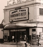 Tatler Cinema Club