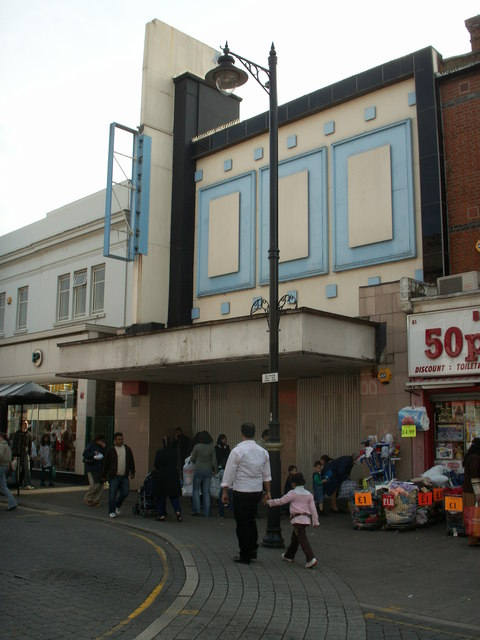 Gaumont East Ham