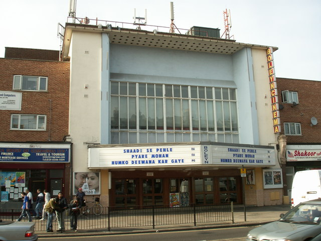 Boleyn Cinema