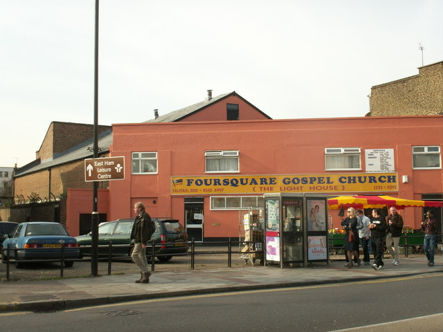 Greengate Cinema