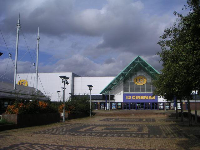 Odeon Lee Valley
