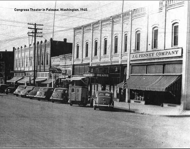 Congress Theater