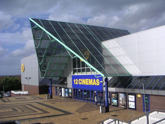 Odeon Lee Valley