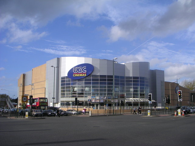 Cineworld Enfield